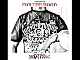 13 - Chems Eddine 'Ici La Bas remix'