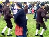 Danse à la Fête du Terroir et de l'Artisanat