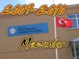 Bitlis Zübeyde Hanım İlköğretim Okulu 2010 Mezunlar
