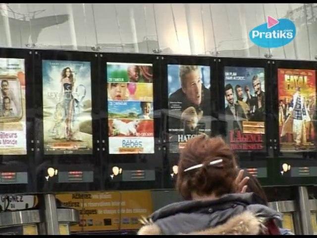Découvrez la Fête du Cinéma !