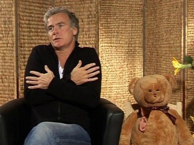 Interview de Franck Dubosc