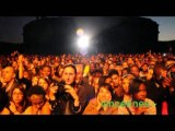 Africa pop au Château de Vincennes, fête de la musique 2010