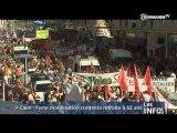 Normandie TV - Les Infos du Jeudi 24/06/2010