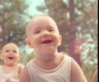 Les Bébés Evian Reviennent avec Le Live Young Training