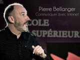 Pierre Bellanger - Communiquer avec Internet