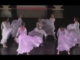 Gala de danse 2010-Extraits 1ère partie