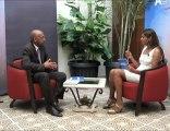 L'INTERVIEW - Mamadou Aliou BARRY - Guinée