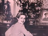 Documental sobre Eva Perón - 2010