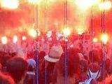 Sepultura - Attitude - Hellfest 2010