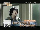 Arashi- To Be Free CM [Dwango] [Arashi FC Chile]