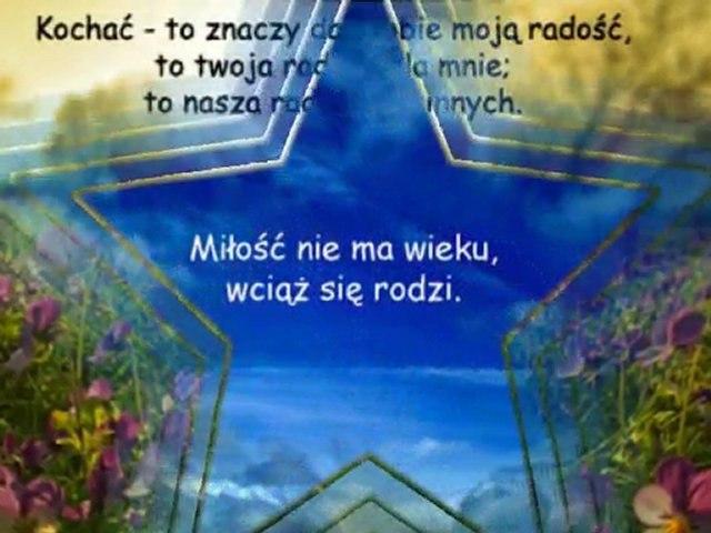 Piotr Szczepanik-Kochać jak to łatwo powiedzieć