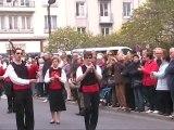 le printemps des sonneurs 2010  A Brest