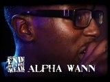 Alpha Wann (1995) @ End Of the Weak FINALE, mardi 29 juin
