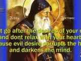 + Teachings of Saint Anthony the Great +