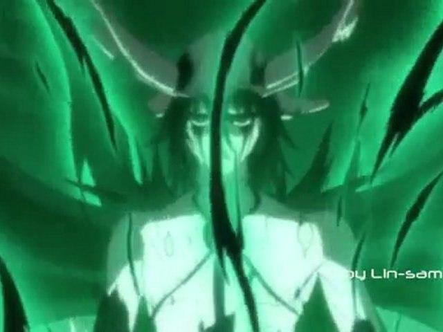 AMV Bleach Ichigo vs Ulquiorra