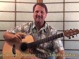 U2 - Sunday Bloody Sunday Guitar lesson