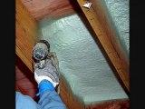 Syracuse Foam insulation, Syracuse insulation