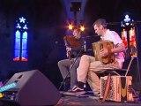 FESTIVAL HAUTES TERRES 2010 : Le groupe Deux Terres
