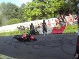 GSXR'Days 2010 : la fête de la moto à Montceau-les-Mines