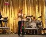 Shakira - Underneath Your Clothes Glastonbury 2010