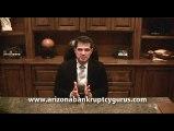 Wage Garnishment Help Arizona Bankruptcy Attorney