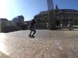 Skate In Liege - Chan - fs half cab manual revert
