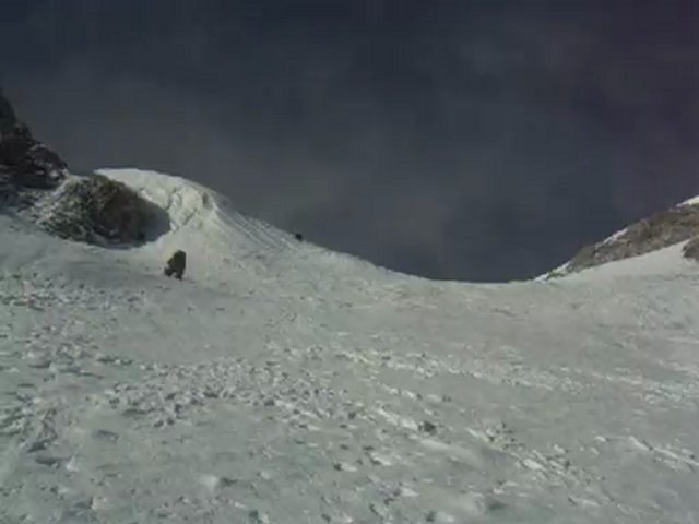Ortler Nordwand