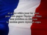 L' équipe de france - parodie Stromae coupe du monde