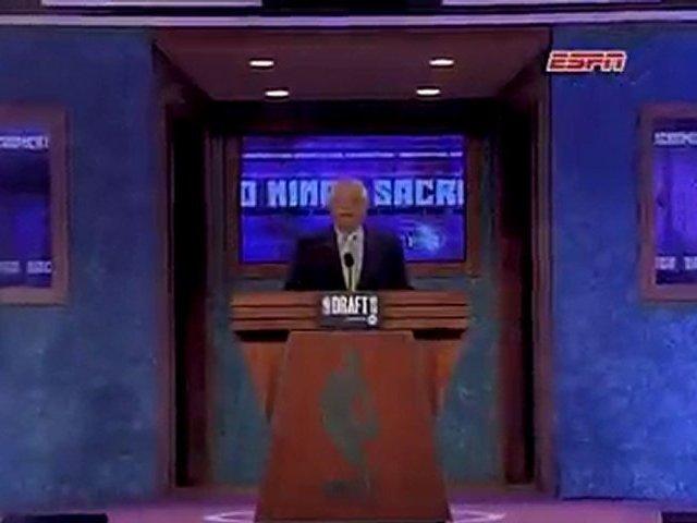 NBA Highlights 2010 Draft