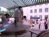 FESTIVAL HAUTES TERRES 2010 : La déambulation au festival