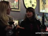 Wine Channel TV Visits  Lush Wine Bar Chicago