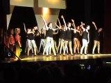 Gala danse Camille