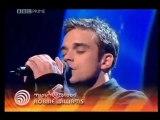Robbie Williams : Misunderstood live 2004