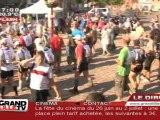 Grand Raid 2010  : Dernière étape à Orchies