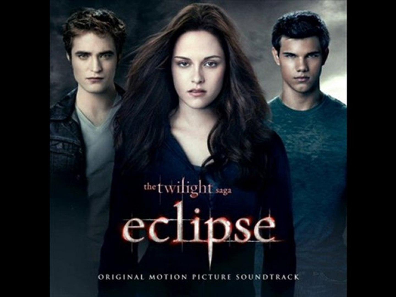 Howard Shore - Jacob's Theme (Twilight Eclipse Soundtrack)