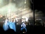 Rammstein - Ich Will (Bis play) Live @ Sonisphere Bucharest
