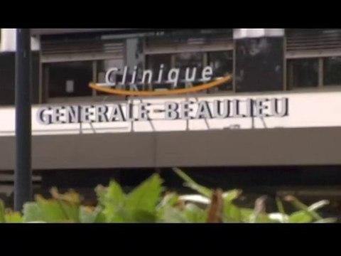 La Clinique Générale Beaulieu : Horizon 2011