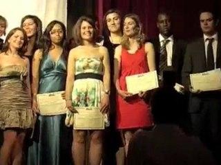 Gala 2010 - avant-goût vidéo