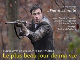 """Bande Annonce """"Le Plus Beau Jour De Ma Vie""""de Pierre Lamotte"""