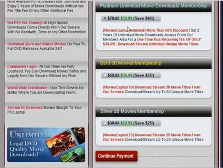 Watch Movies Online - Download Movies - Watch Free Online TV