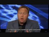 Alex Jones - la marée noire BP est un false flag attack- 1/2