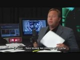 Alex Jones - la marée noire BP est un false flag attack- 2/2