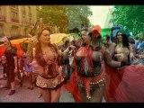 Gay Pride Marche des fiertés Paris 2010