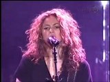SHAKIRA - Don't bother LIVE