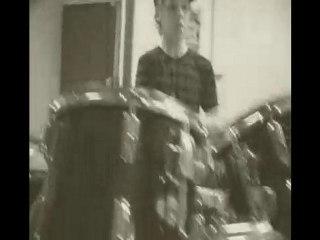 Crawford grinder - Tarantula (new clip)