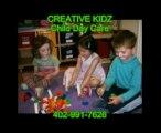 CHILDCARE BELLEVUE NE, CREATIVE KIDZ DAYCARE BELLEVUE NE