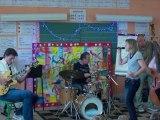 Concert Jazz & Elle - école de St-Aubin le Cloud (79)