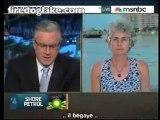 !! Marée Noire Golfe Du Mexique: BP Cache Les Preuves !!