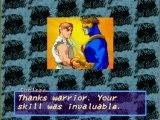 Xmen vs street fighter cps2 Ryu