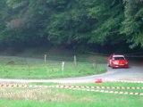 306 F2000 - Rallye des Ardennes 2006